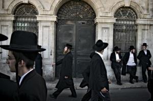 haredi-jews